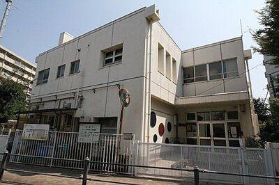 西東京市富士町5丁目 建築条件付売地 全2区画 保育園はこべら保育園まで474m