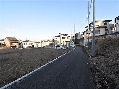 さいたま市南区円正寺 5区画