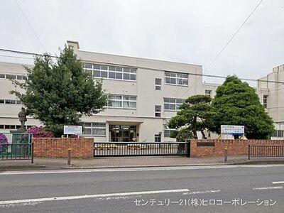 愛川町立中津小学校まで970m