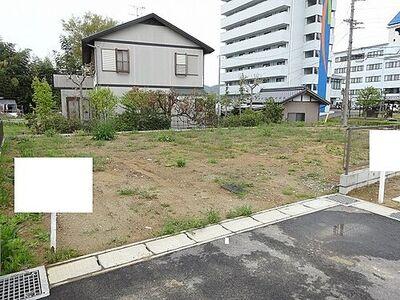 下米田町東栃井 売土地