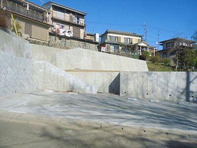 緑区与瀬 土地約44坪 建築条件無(8200-1) 全2区画で残り1区画