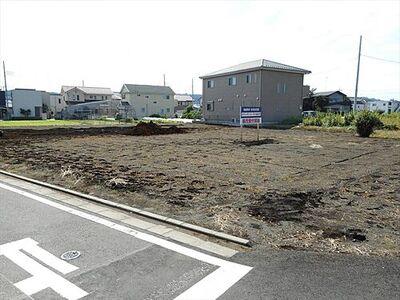 豊田駅歩10分 全6区画-D区画