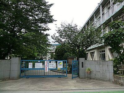 戸田市笹目5丁目 戸田市立笹目小学校(210m)