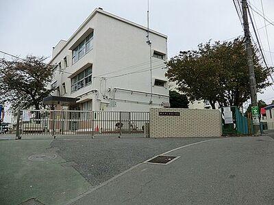 鶴ケ峰本町3丁目 土地 小学校今宿小学校まで713m