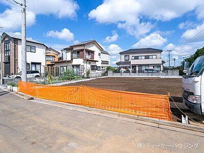 さいたま市緑区大字三室(土地)02 2区画