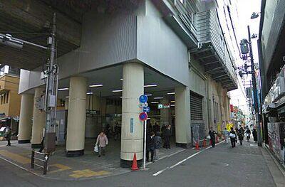 目黒区緑が丘2丁目 売地 駅都立大学駅まで845m