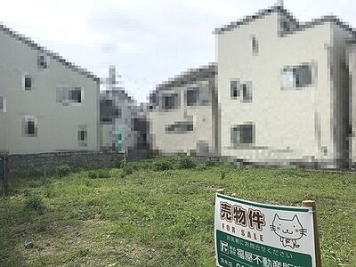 上泉町2号地