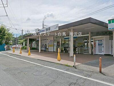 入間市宮寺 売地 仏子駅