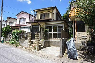 高津土地 京成本線「京成大和田」駅徒歩24分