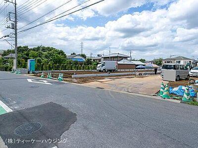川口市大字前野宿(土地)03 3号地