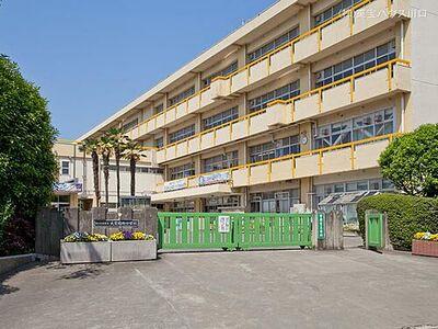 さいたま市立大宮別所小学校 距離400m