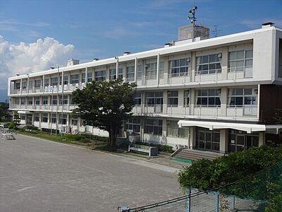 塩田町砂山 売土地 八輪小学校 知・徳・体の調和のとれた人間形成をめざし、主体的に取り組み、将来にわたって心豊かにたく…