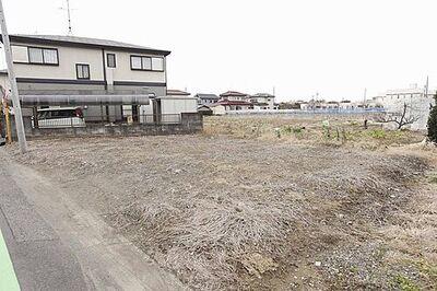 加須市麦倉 加須市麦倉 土地 2020.1.18撮影