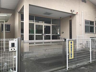 上尾市井戸木4丁目 8区画 大石保育所(678m)