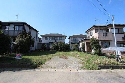 売地・匝瑳市蕪里