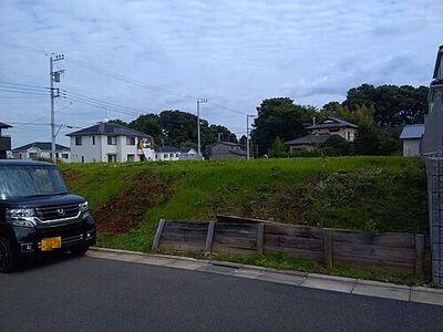 平塚市真田1丁目 宅地7 敷地面積は約46坪あります。