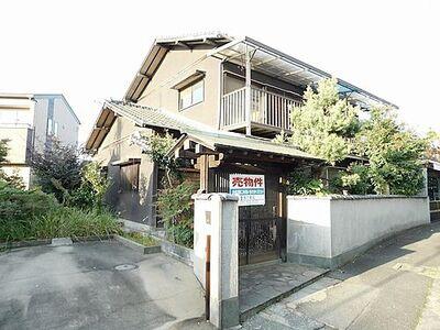 上富野二丁目土地