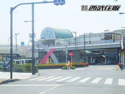 売地 青梅市河辺町8丁目 JR青梅線「小作」駅まで徒歩15分