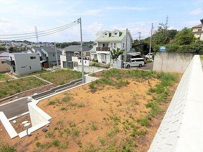 JR横浜線「成瀬」駅歩24分 町田市高ヶ坂4丁目  NO・8