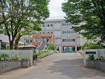 お好きなハウスメーカーで建築可能 正味58坪 整形地 狭山市立狭山台小学校 (約320M)