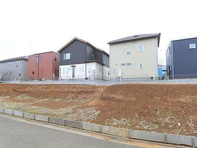 千葉市緑区高田町 区画10-3 JR外房線・誉田駅・徒歩10分です