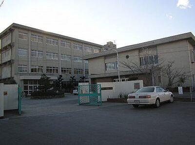 高砂市米田町島 JR宝殿駅徒歩約10分 小学校米田西小学校まで396m