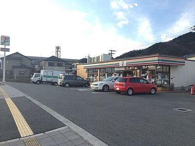 セブンイレブン和歌山栄谷店まで307m