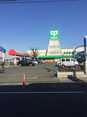 緑区原山1丁目 B号地 サミットストア 太田窪店(940m)