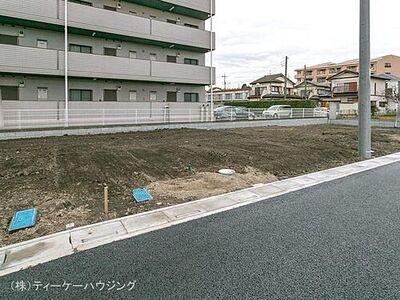 さいたま市緑区大字大間木(土地)04 4号地