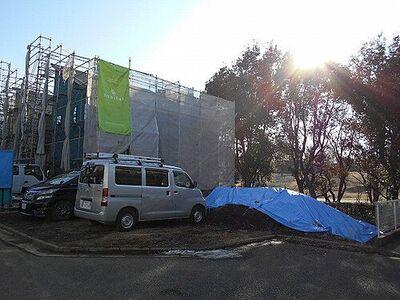 寺山町 土地 最寄り駅は、JR横浜線「中山」駅です。