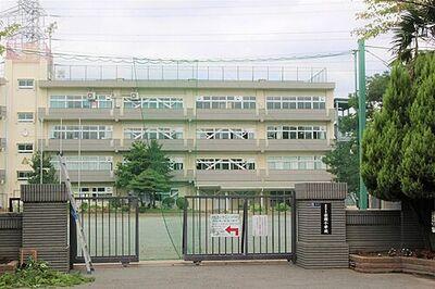 売土地 志木市中宗岡第20 宗岡小学校 徒歩 約5分(約400m)