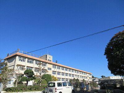 売土地 吉野町 10区画 吉野東小学校 徒歩 約8分(約600m)