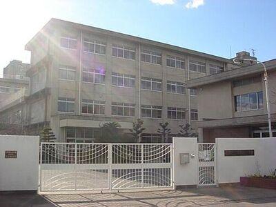 米田町塩市 土地 米田西小学校…約560m