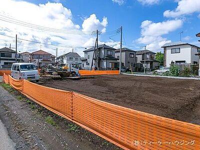 さいたま市緑区大字三室(土地)03 3区画