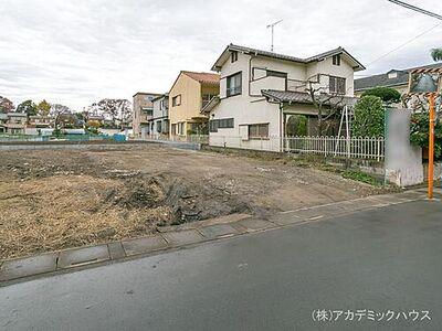 さいたま市緑区大字大間木(土地)16 16号地