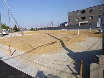 鴨江三丁目 土地 No,3