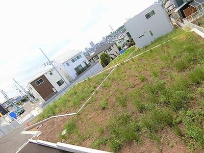 JR横浜線「成瀬」駅歩24分 町田市高ヶ坂4丁目  NO・6