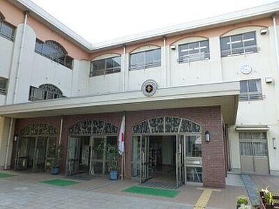 和歌山市葵町 小学校和歌山市立 今福小学校まで570m