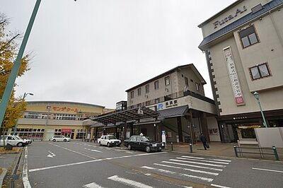高田町 売土地 長浜駅 東口 徒歩 約11分(約850m)