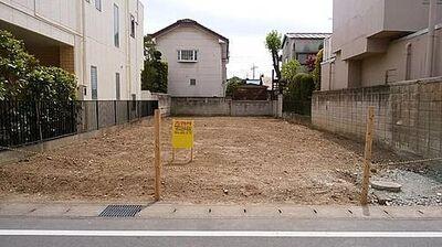 前橋市石倉町 元総社中学校区域 両毛線 振前橋駅まで約1.1km