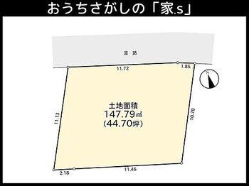 野田市清水 間取図詳しい資料のご請求等、お気軽にお問い合わせください。