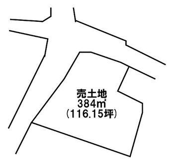 売土地 小田郡矢掛町横谷