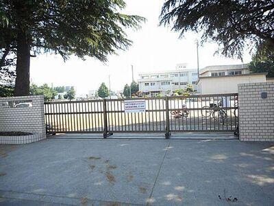 「相模原」駅歩15分 相模原市すすきの町  NO.2 向陽小学校まで約352m