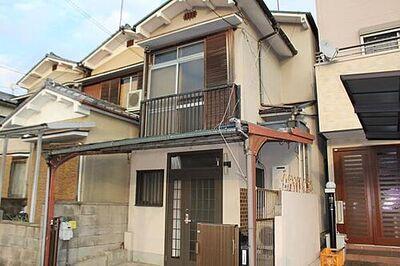 山科区椥辻平田町
