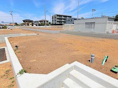 町田市木曽西1丁目 フリープラン対応分譲住宅 11区画