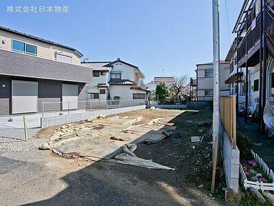 ・八王子市東浅川町 B区画