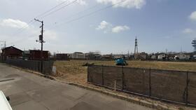 レーヴ富岡分譲宅地<BR>千歳市富岡3丁目<BR>現地(2021年5月)撮影