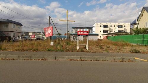 東開町5(沼ノ端駅) 430万円~490万円
