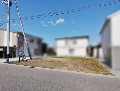 大字高屋字北江(南寒河江駅) 553万円~907万円
