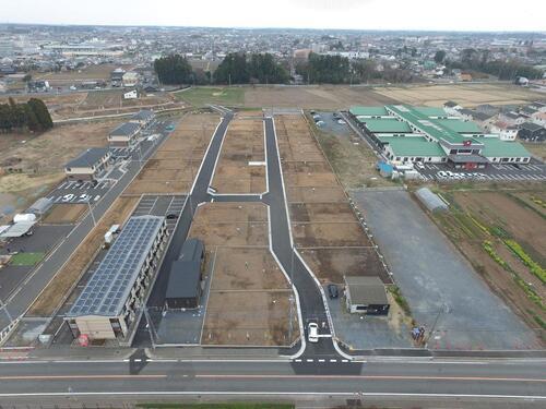 笠原町(水戸駅) 1140万円~1577万円